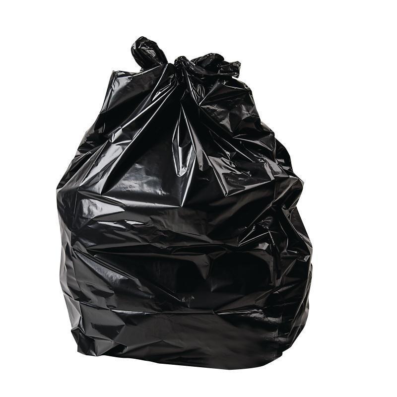 Des Sacs Poubelles Noirs : Sac poubelle comparez les prix pour professionnels sur