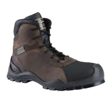 Chaussure securite montante s3 src egis p43 - Chaussure securite montante ...