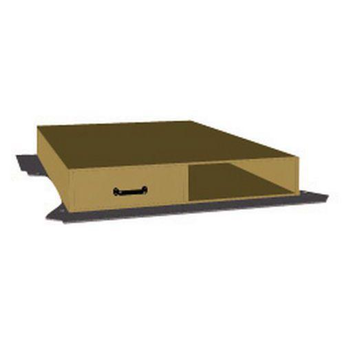 Double plancher en contreplaqu marine pour - Contreplaque marine 10mm ...
