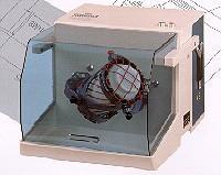 MéLANGEUR TURBULA 3D MODèLE T 2 F