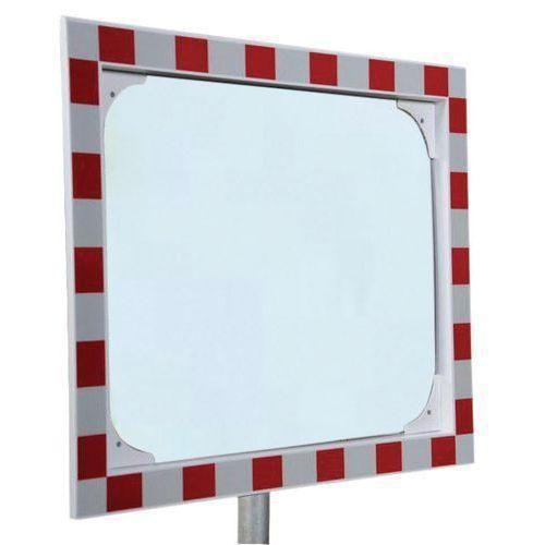 Miroir de s curit antibu e voie priv e 90 comparer for Miroir hauteur 90