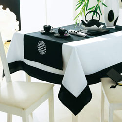 linge de table et de cuisine les fournisseurs grossistes et fabricants sur hellopro. Black Bedroom Furniture Sets. Home Design Ideas