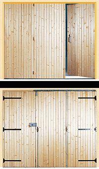 Porte de garage  repliable en accordéon - centaure