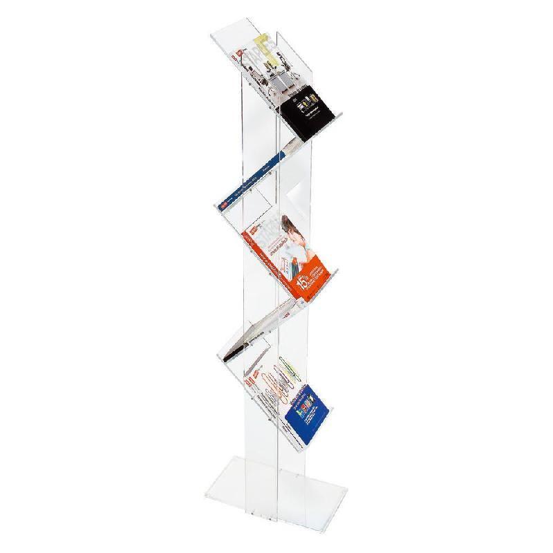 pr sentoir livres et journaux planorga achat vente de pr sentoir livres et journaux. Black Bedroom Furniture Sets. Home Design Ideas