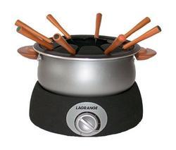 Appareil a fondue 349001 parasurtenseur f9e600fr1m 6 connecteurs - Appareil a fondue bourguignonne ...
