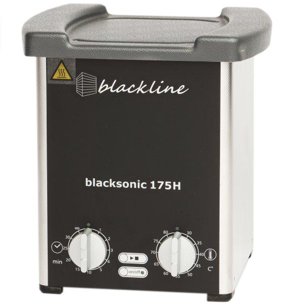 nettoyage ultrasons bac ultrasons blacksonic 175h. Black Bedroom Furniture Sets. Home Design Ideas