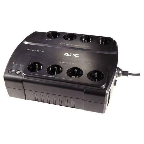 ONDULEUR BACK-UPS ES GREEN 700 VA - APC