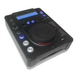 SIMPLE LECTEUR CD A PLAT MP3/USB/SD