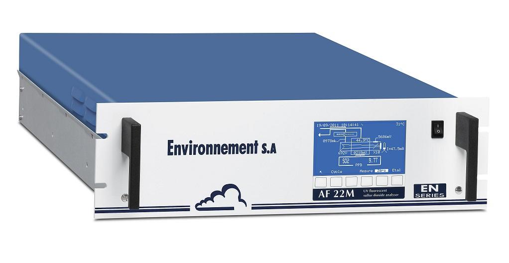 Analyseur de dioxyde de soufre af22m