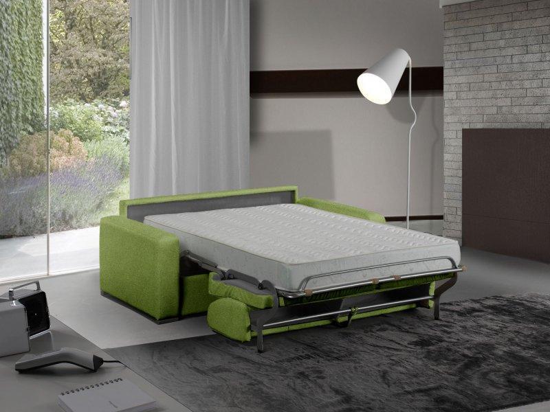 Canap s lits tous les fournisseurs canap lit classique canap lit traditionnel canap - Canape vert anis ...