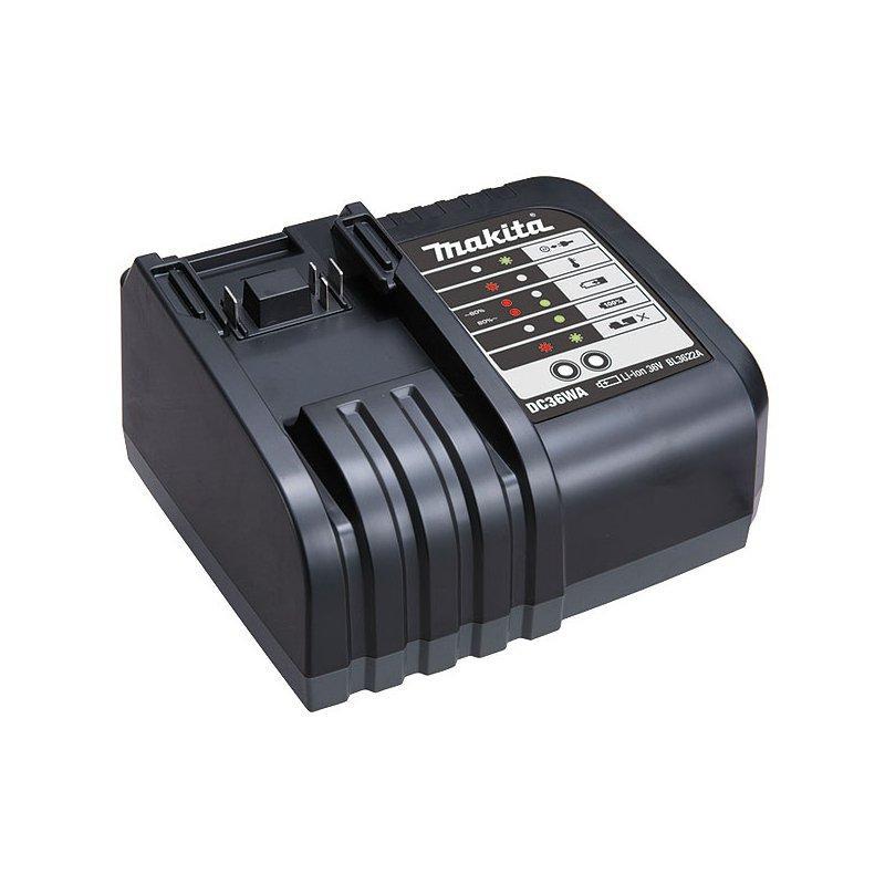 chargeur rapide de batteries makita makstar 36 volts. Black Bedroom Furniture Sets. Home Design Ideas