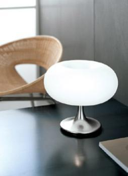 lampe de bureau design luminaire bubble. Black Bedroom Furniture Sets. Home Design Ideas