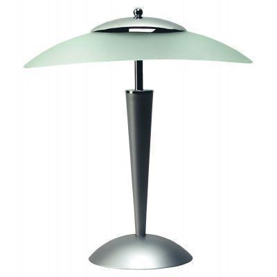 Lampe de bureau led cristal