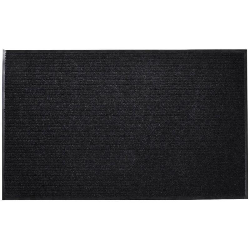 Noir NOTRAX Tapis de propret/é 599B Oct-O-Flex Bevelled/™ 700 x 900 mm