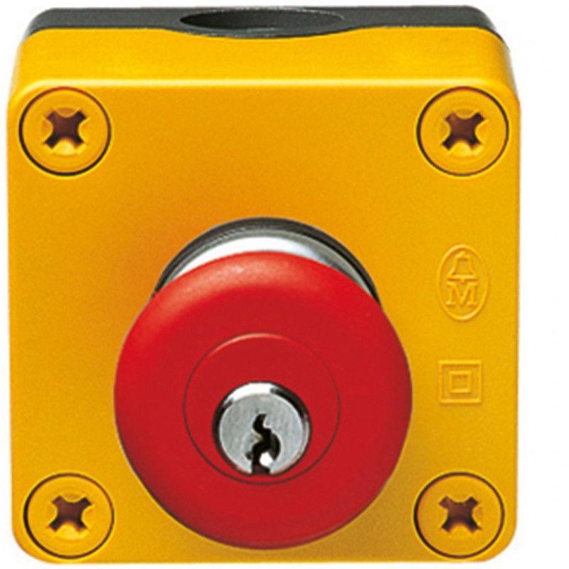 Bouton poussoir coup de poing tous les fournisseurs de bouton poussoir coup de poing sont sur - Bouton d arret d urgence ...