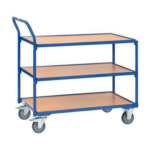 chariot tag re fetra achat vente de chariot. Black Bedroom Furniture Sets. Home Design Ideas