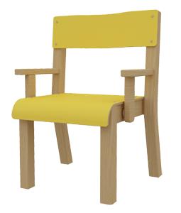 Fauteuil d 39 enfant tous les fournisseurs banc - Chaise enfant accoudoir ...