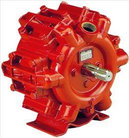 Pompe pulverisateur hardi