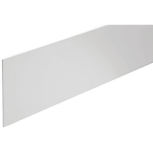Nez Cornière 5 Aluminium Polymère Noir 1500 à Visser