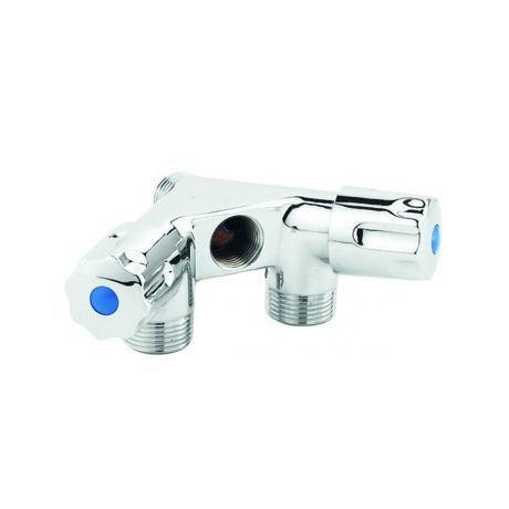 Robinet droit cps s lection achat vente de robinet droit cps s lection comparez les prix - Adaptateur robinet lave linge ...