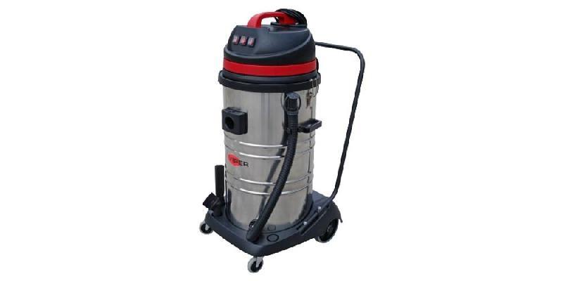 Aspirateur eau et poussière viper lsu 395