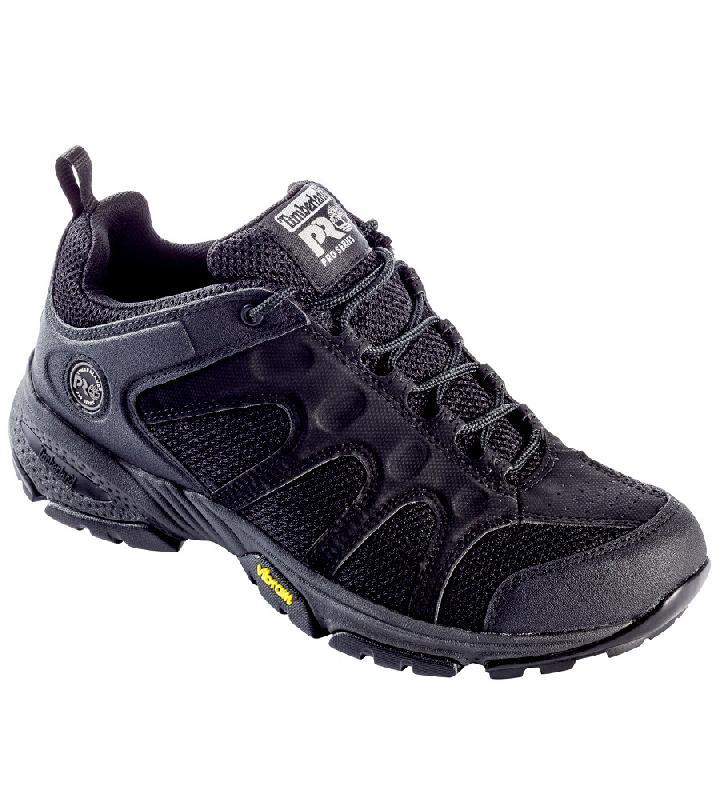 chaussures de travail timberland pro wildcard 20347 noires comparer les prix de chaussures de. Black Bedroom Furniture Sets. Home Design Ideas