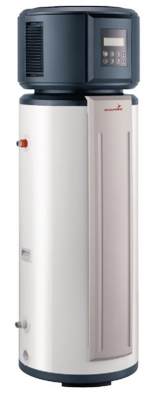 chauffe eau thermodynamique ballon td 180 ai e classe energetique a ref 7626445. Black Bedroom Furniture Sets. Home Design Ideas