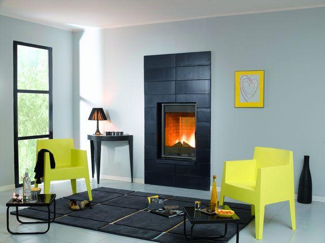 cheminees philippe produits chemin es contemporaines. Black Bedroom Furniture Sets. Home Design Ideas