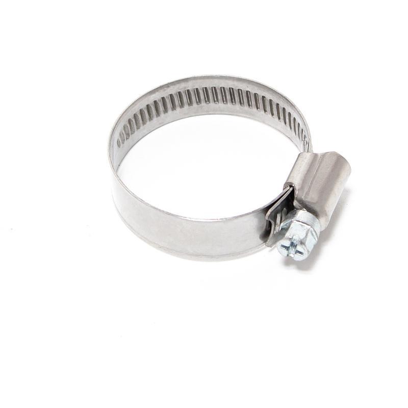 Collier de serrage wiltec achat vente de collier de serrage wiltec comparez les prix sur - Collier serrage inox ...