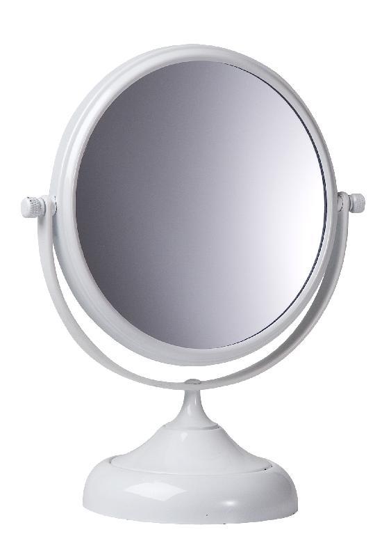 Miroir de s curit comparez les prix pour professionnels for Miroir rond blanc