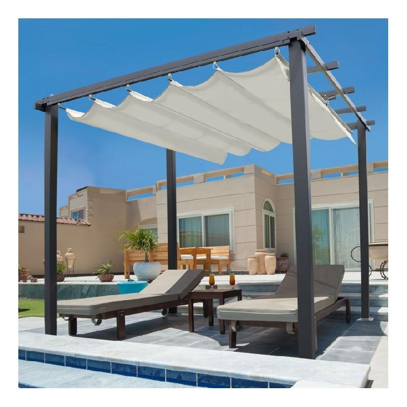 pergola comparez les prix pour professionnels sur page 1. Black Bedroom Furniture Sets. Home Design Ideas