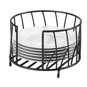 Porte assiette de buffet pour assiette o 23 0 cm materiau for Meuble porte assiette
