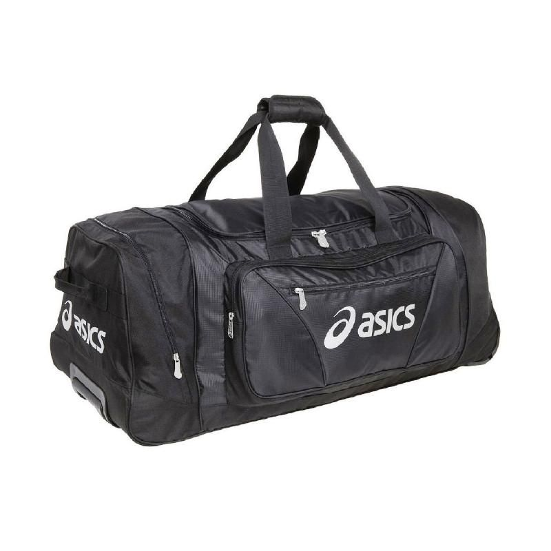 sacs de sport asics achat vente de sacs de sport asics comparez les prix sur. Black Bedroom Furniture Sets. Home Design Ideas