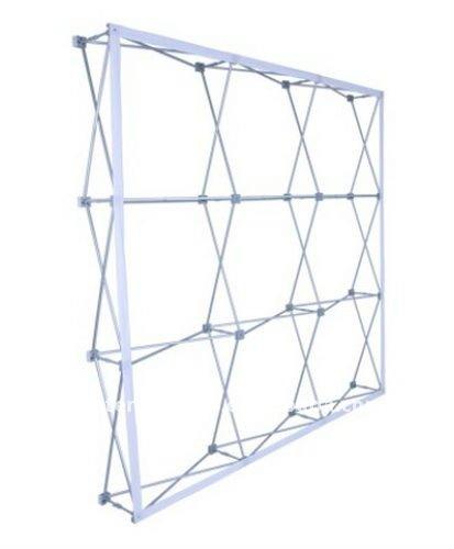 stand parapluie structure seule 4x3 ref spt10. Black Bedroom Furniture Sets. Home Design Ideas