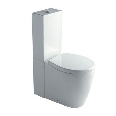 Wc poser monobloc sortie h v 39 orbis 39 comparer les prix de wc poser monobloc sortie h v Wc a poser sortie horizontale