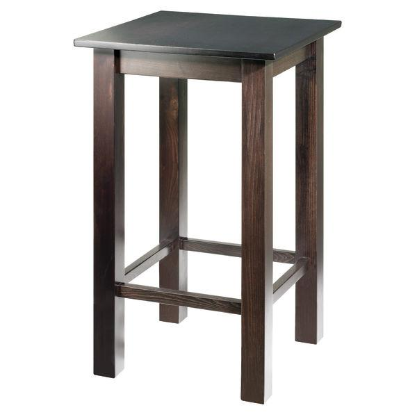 atlanta table de bar 120 x 70. Black Bedroom Furniture Sets. Home Design Ideas