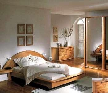 chambre coucher monaco chambre monaco en aulne. Black Bedroom Furniture Sets. Home Design Ideas
