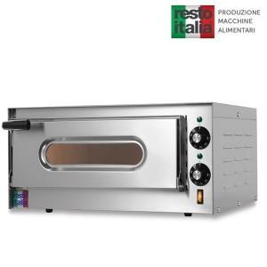 four a pizza electrique small g pour 1 pizza de 33 cm. Black Bedroom Furniture Sets. Home Design Ideas