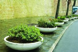 Bacs à fleurs et jardinières - tous les fournisseurs - jardinière à ...