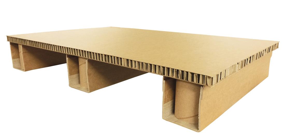 Palette carton appa® 600x800