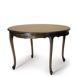 table complete hauteur standard chantilly. Black Bedroom Furniture Sets. Home Design Ideas