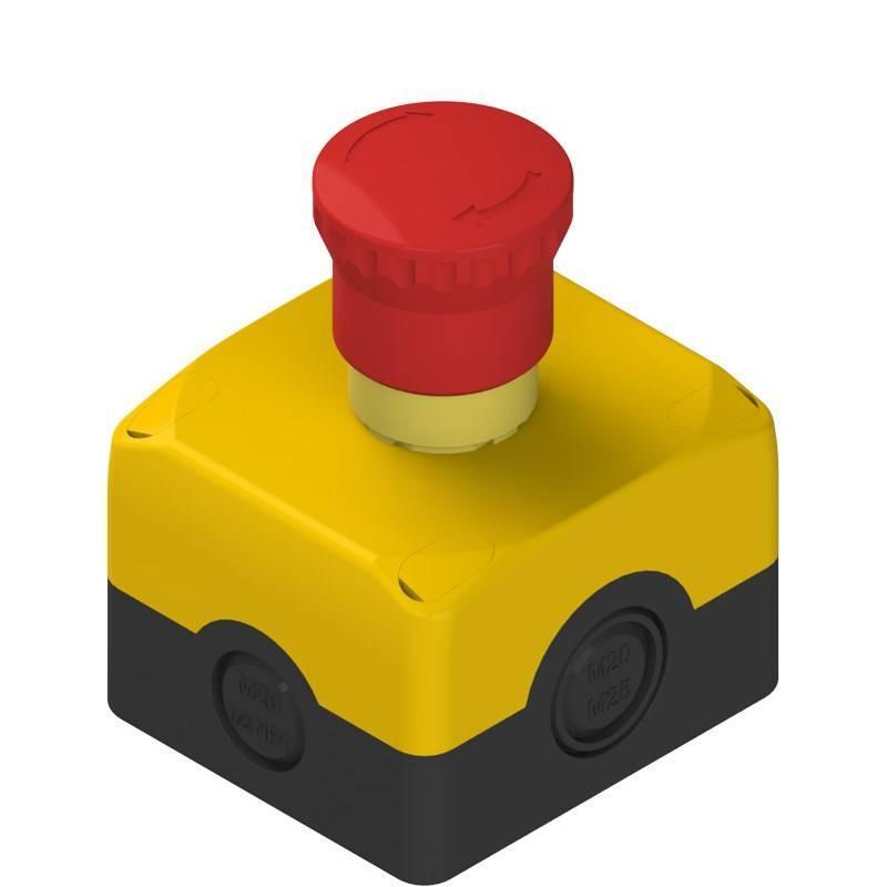 Bouton d 39 urgence tous les fournisseurs bouton poussoir anti vandale bouton poussoir - Bouton arret d urgence ...