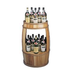 casier a vin en bois pour 50 bouteilles o 50 cm hauteur 76 cm cedre hubert. Black Bedroom Furniture Sets. Home Design Ideas