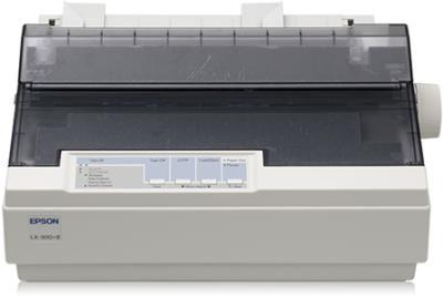 EPSON LX-300+II COLOUR