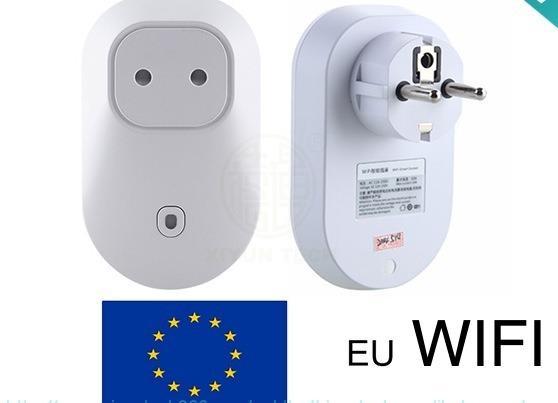 PRISE WIFI 3G/4G