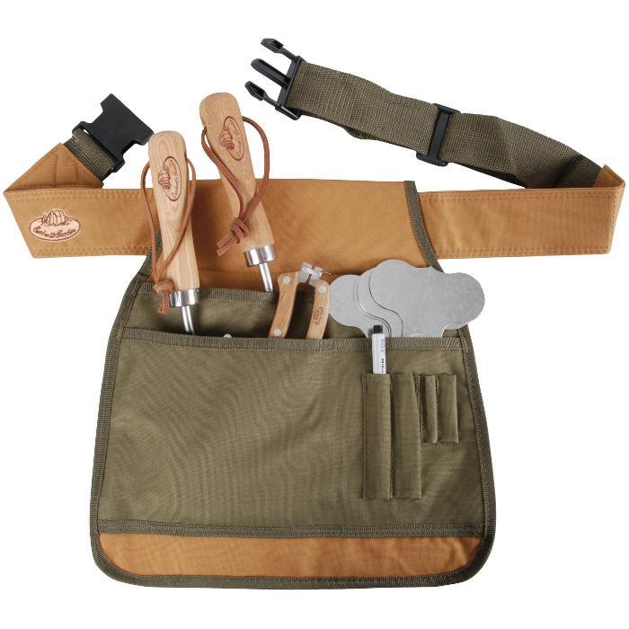 Sacoches et sacs outils comparez les prix pour professionnels sur hellopr - Outil de jardinage professionnel ...