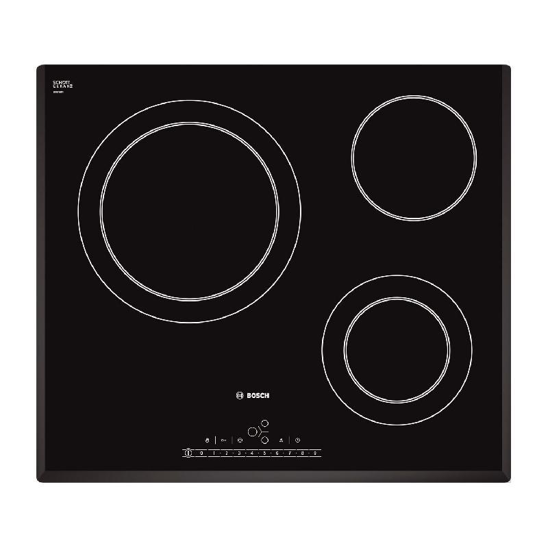 plaques de cuissons vitroc ramiques comparez les prix pour professionnels sur hellopro fr page 1. Black Bedroom Furniture Sets. Home Design Ideas