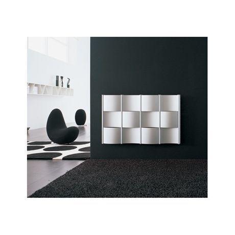 Radiateurs decoratifs tous les fournisseurs radiateur for Radiateur eau chaude horizontal