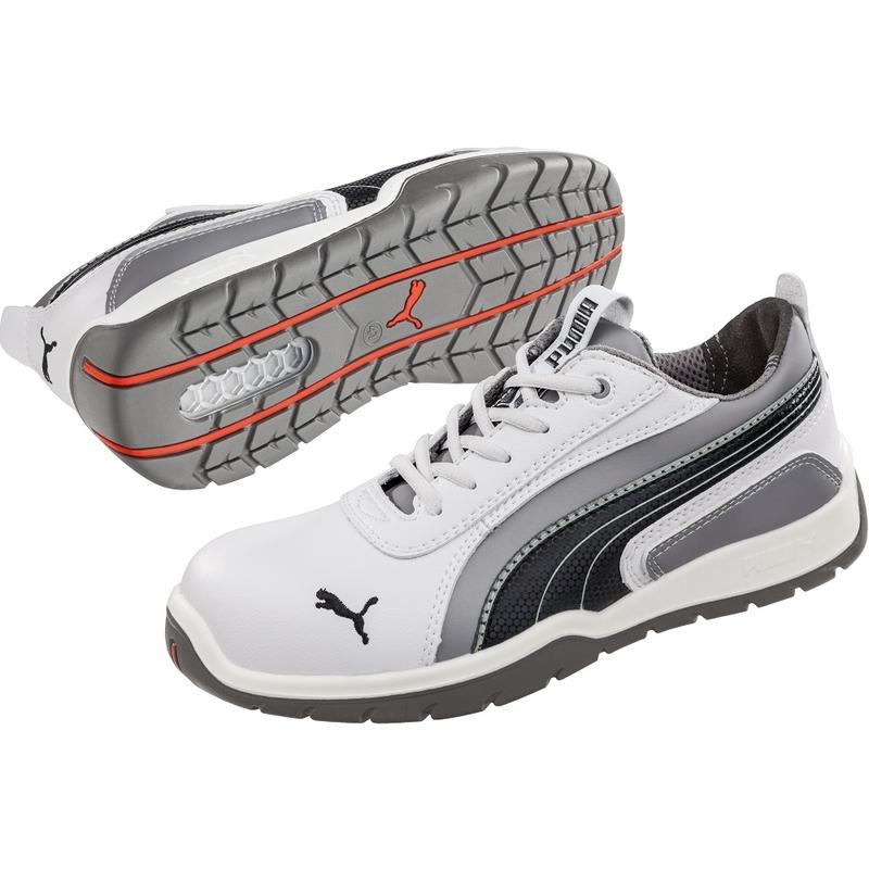 Chaussures de sécurité puma safety - Achat   Vente de chaussures de ... c6def3fd79c9