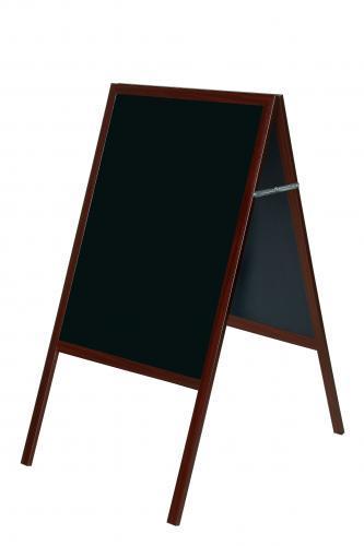 chevalet ardoise comparez les prix pour professionnels sur page 1. Black Bedroom Furniture Sets. Home Design Ideas